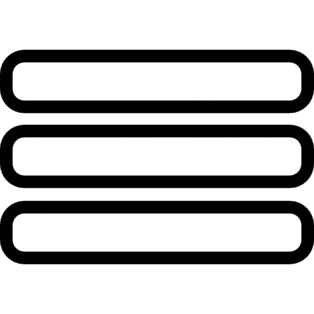 Black Interface Buttons Set Vector amp Photo  Bigstock