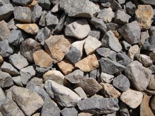 Горные камни фото