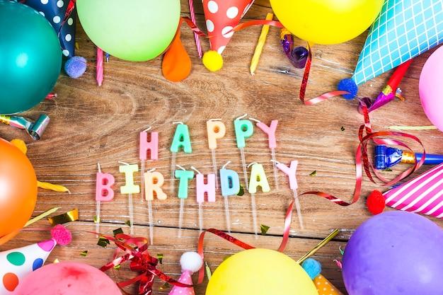 День рождения традиции поздравление 944