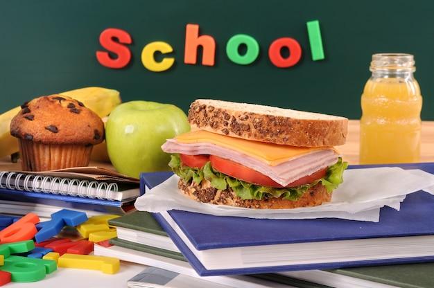 school breakfast programs essay