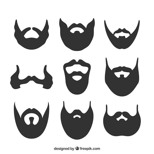 Усы и бороды своими руками