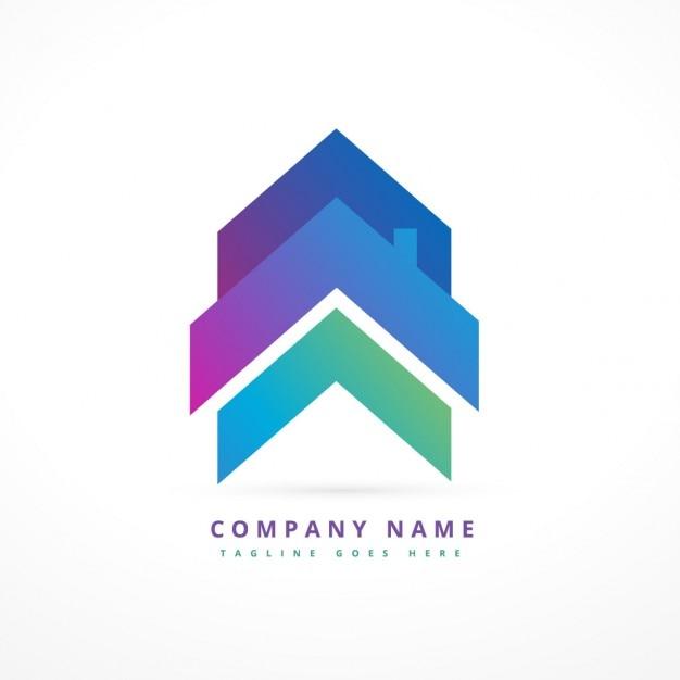 House logo design free vector download 69623 Free vector