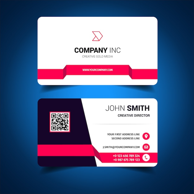 Free Business Card Logo Design  Free LogoServices