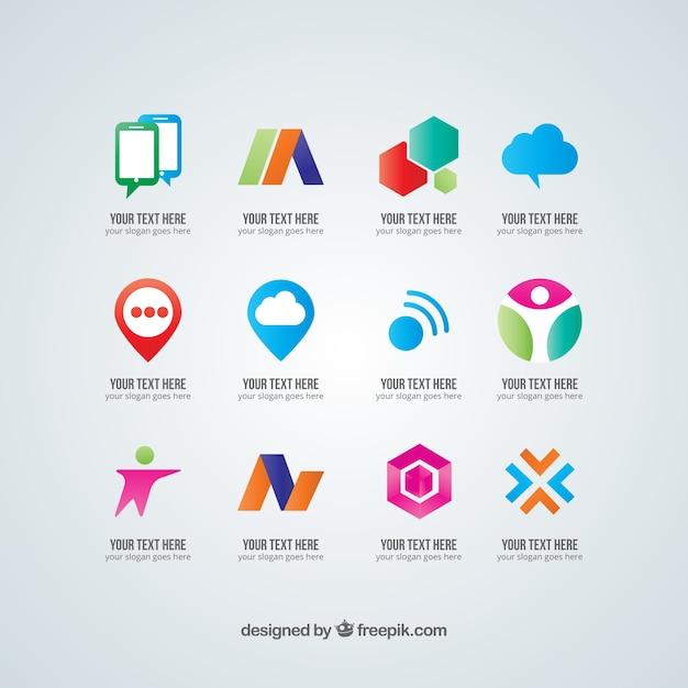 Logos gratis