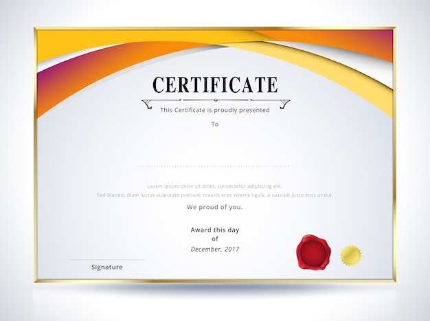 Certificate Templates  Free downloads and reviews  CNET