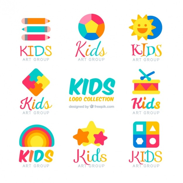 Kids Clothes Free Vector Art  5034 Free Downloads