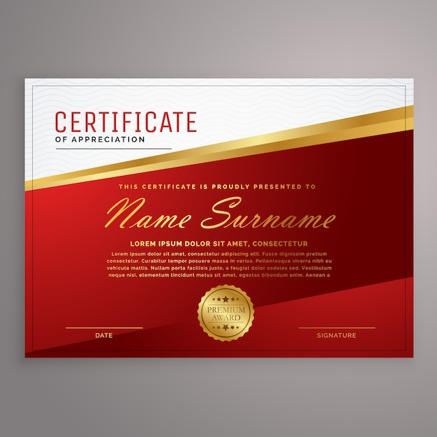 Gift Certificate Vectors Photos and PSD files  Free Download