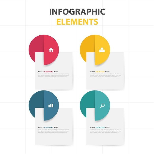 Infographic elements free download