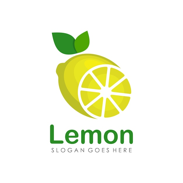 Once Upon a Lemon logo design  48HoursLogocom
