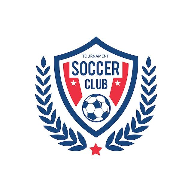 Soccer Logo Free Vector Art  7784 Free Downloads  Vecteezy