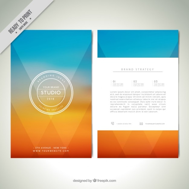 Flyer design 50 brilliant examples you can learn from  Canva