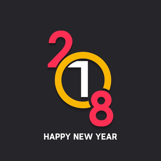 New logo design 2018