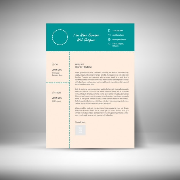 open office ticket template