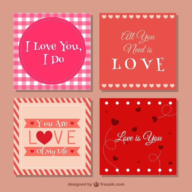 Free valentine greeting cards
