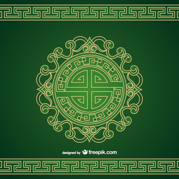 Chinese Pattern Vectors Photos And Psd Files Free Download