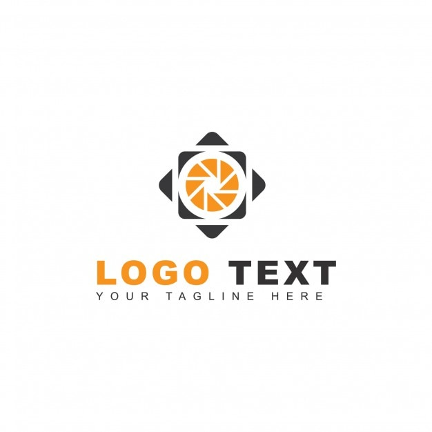 Create Letters Logo with the best Photographer logo maker