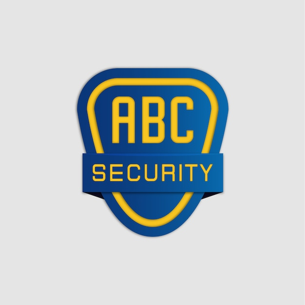 Security Logo Images Stock Photos amp Vectors  Shutterstock