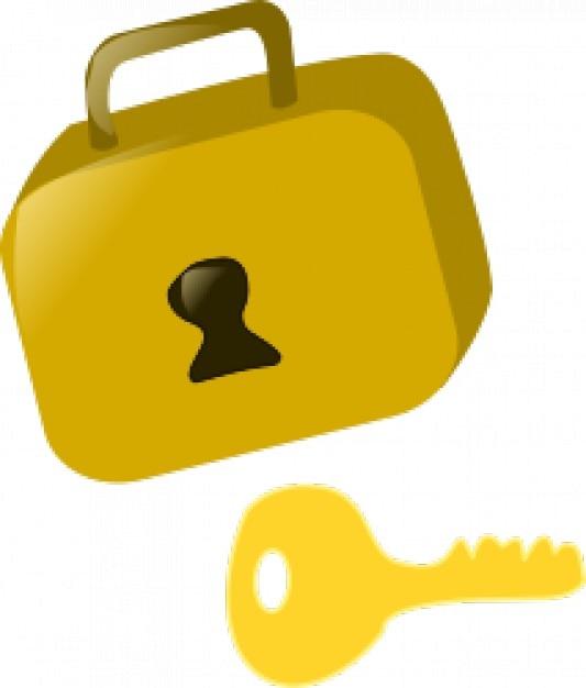 Schlüssel und Schloss: Schlüsseldienst und Sicherheitstechnik aus