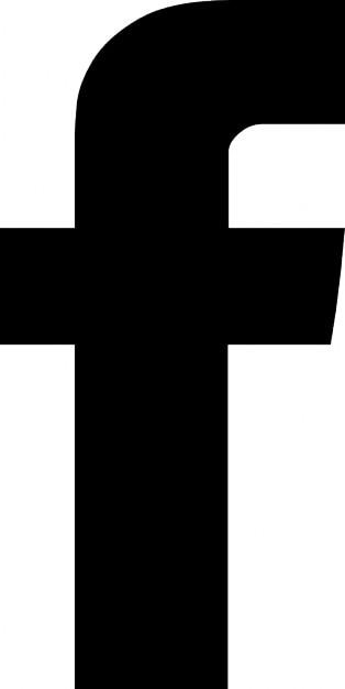 Facebook logo społeczna Darmowe ikony