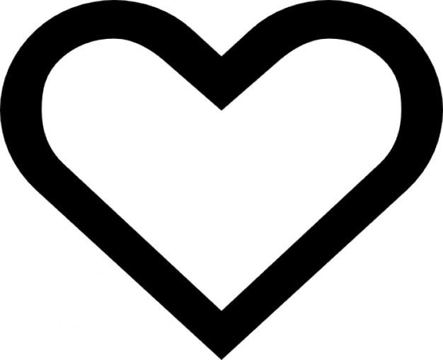 Miłość Darmowe ikony