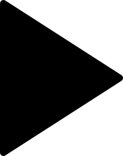 Przycisk odtwarzania Darmowe ikony