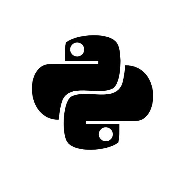 Python Język Darmowe ikony