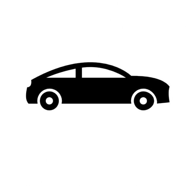 Samochód Darmowe ikony