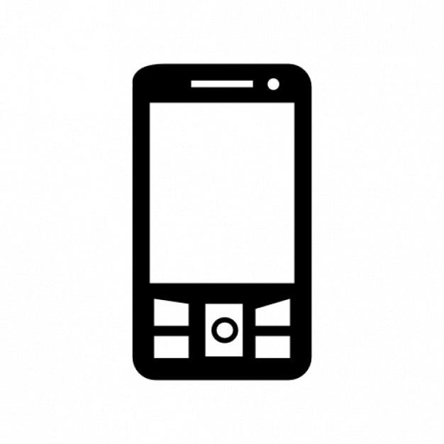 Telefony Komórkowe | darmowa Ikony