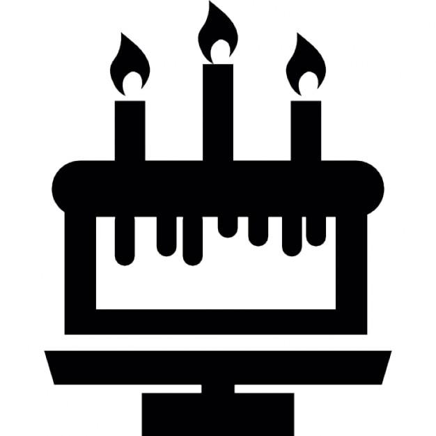 Znalezione obrazy dla zapytania ikona tortu