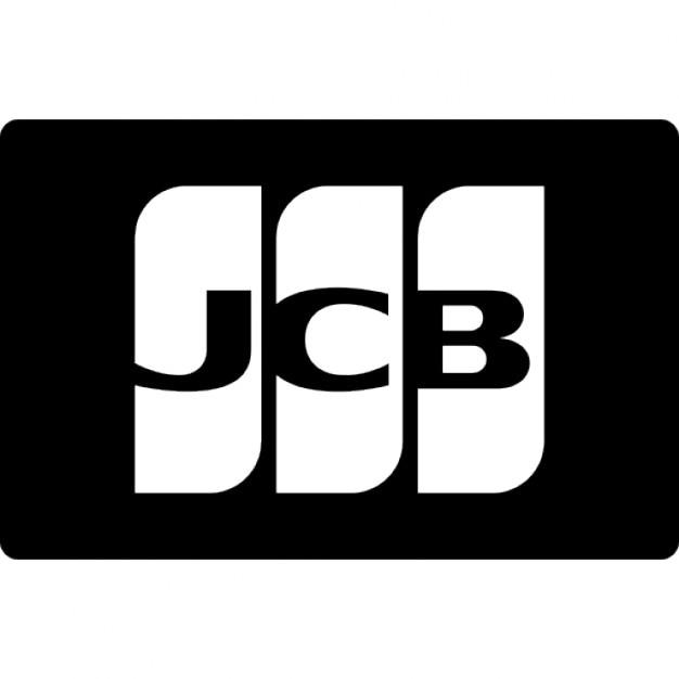 Wynagrodzenie Karta Logo Jcb Ikony Darmowe Pobieranie
