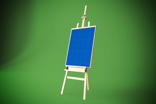 Art Canvas W Studio Premium Psd
