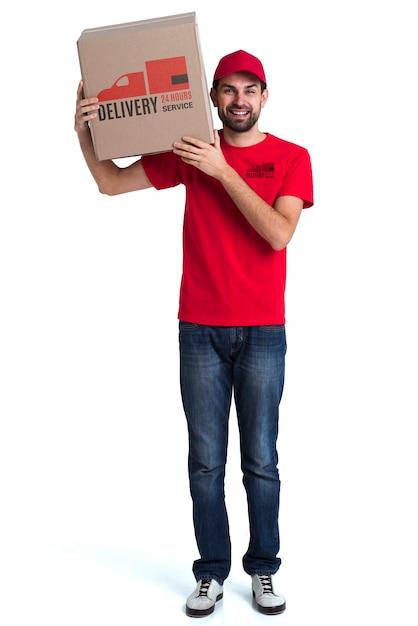 Bezpłatna Dostawa Non-stop Mężczyzna Stojący Darmowe Psd