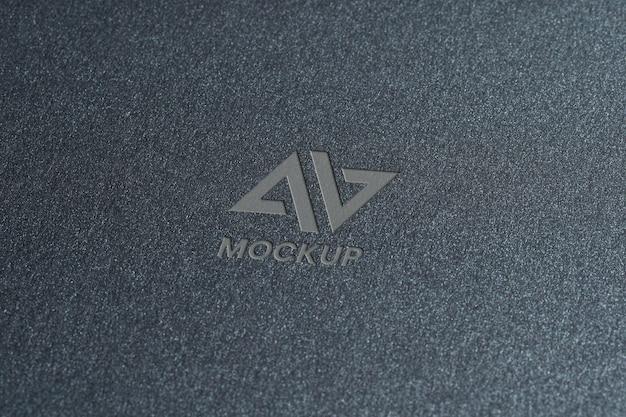 Dokumenty Z Eleganckim Projektem Logo Makiety Darmowe Psd