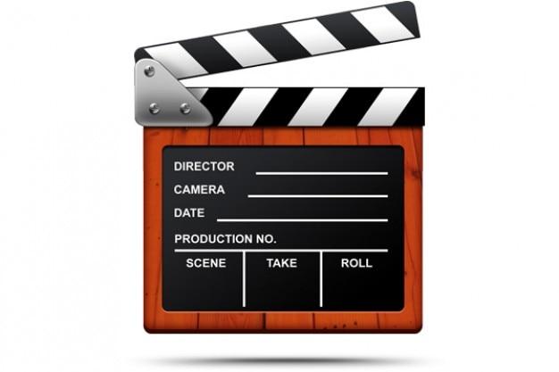 Znalezione obrazy dla zapytania ikona filmu