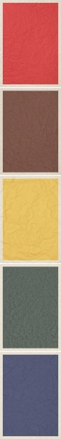 Kolekcja Tła Kolorowy Papier Psd Darmowe Psd