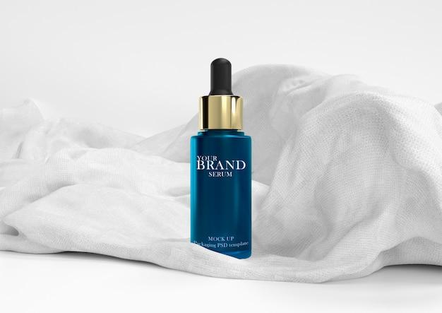 Kosmetyki nawilżające najwyższej jakości produkty kosmetyczne Premium Psd