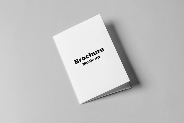 Makieta broszury Premium Psd
