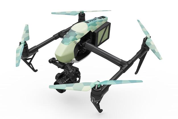 Makieta drone Darmowe Psd