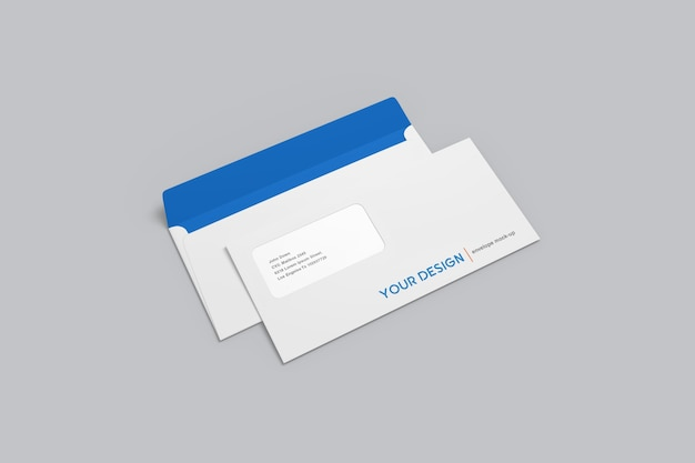 Makieta Koperty Premium Psd
