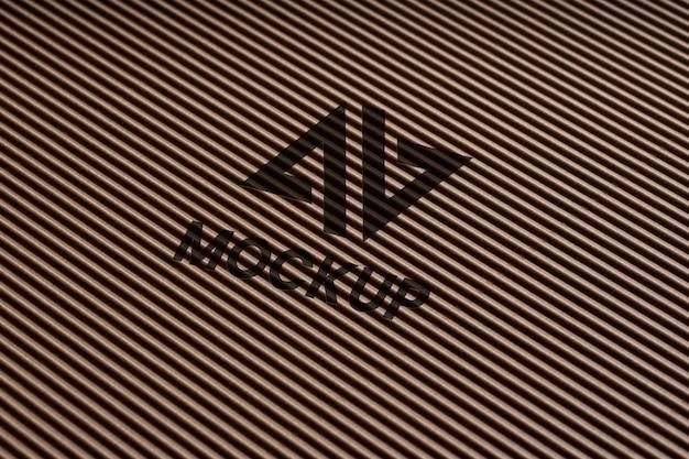 Projektowanie Logo Makiety Na Wizytówkach Darmowe Psd