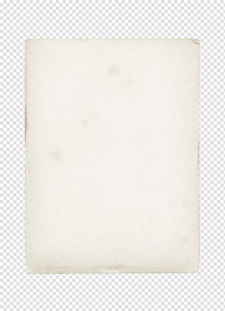Przybity Pusty Plakat Vintage Premium Psd