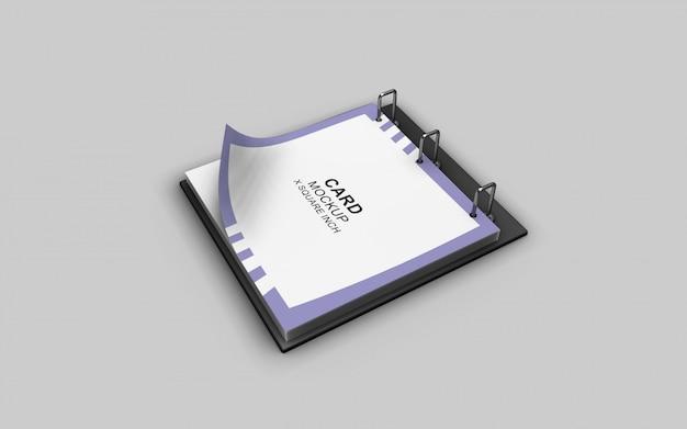 Schludny i czysty po prostu zaprojektowany piękny kalendarzowy model Premium Psd