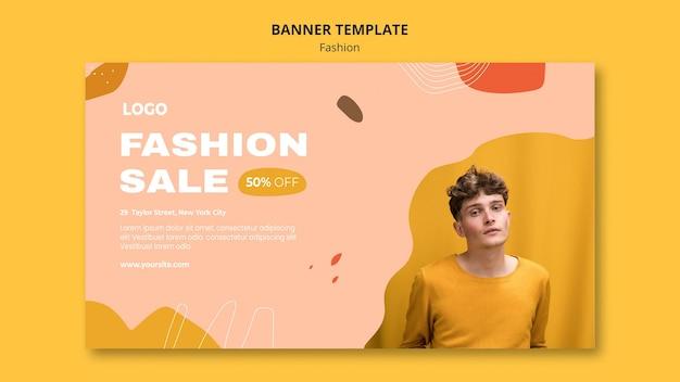 Sprzedam Szablon Transparent Moda Męska Darmowe Psd