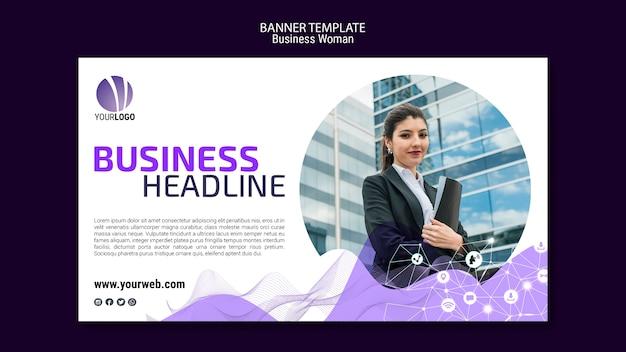 Szablon transparent kobieta biznesu Darmowe Psd
