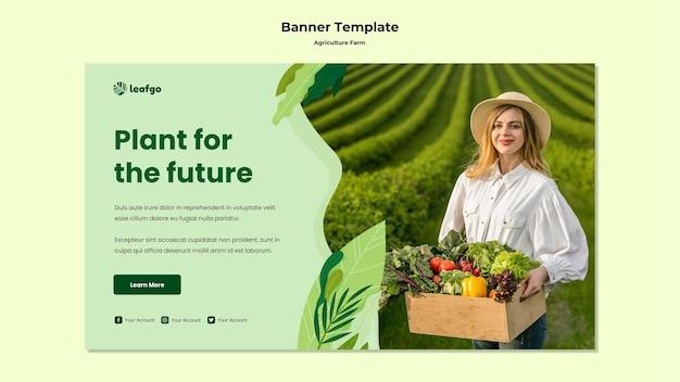 Szablon Transparent Koncepcja Gospodarstwa Rolnictwa Darmowe Psd