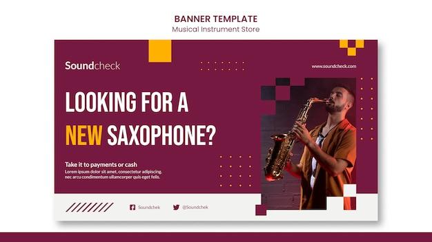 Szablon Transparent Koncepcja Instrumentu Muzycznego Darmowe Psd