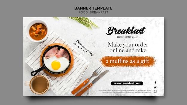 Szablon Transparent Koncepcja śniadanie Darmowe Psd