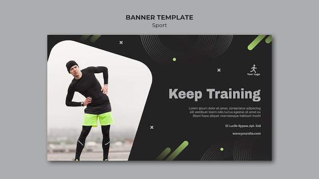 Transparent Szablon Treningu Fitness Darmowe Psd