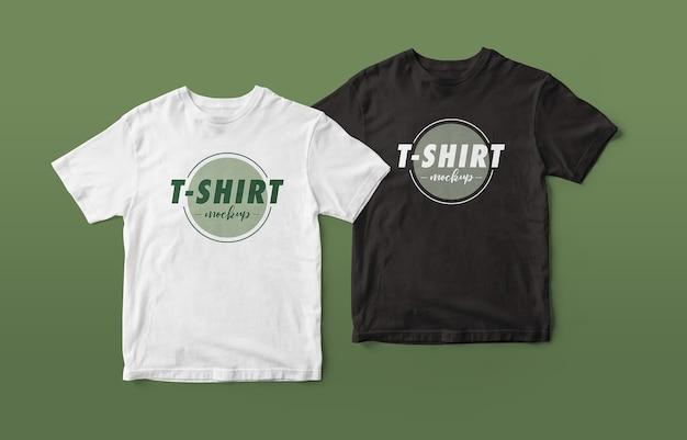 Zamknij Się Na Makiecie Logo Pięknej Koszuli Premium Psd