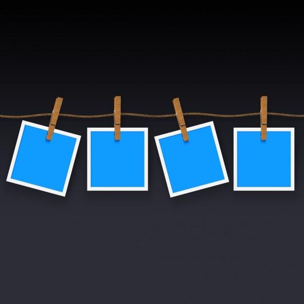 Zdjęcia makiety szablonu Darmowe Psd